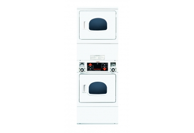 Speed Queen - SSG919WF - Stacked Washer Dryer Units