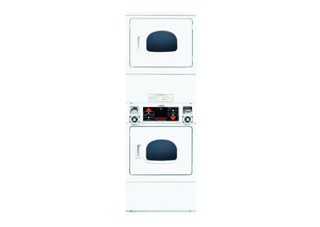 Speed Queen - SSG919WF - Stacked Washer Dryer Units