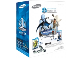 Samsung - SSG-P3100M - 3D Accessories