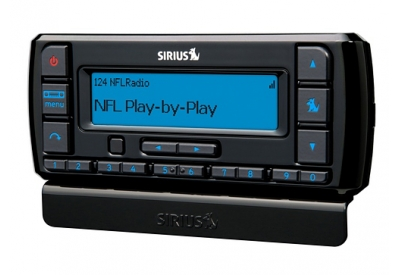 SiriusXM - SSV7V1 - Satellite Radio