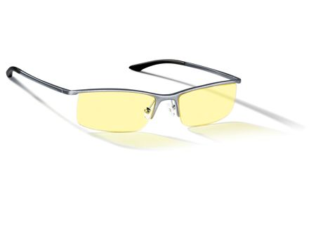 Gunnar Optiks Mercury Emissary Advanced Computer Eyeware - ST003
