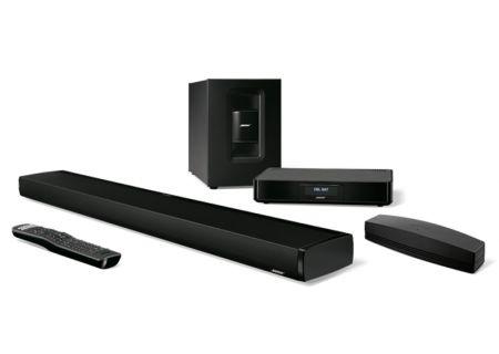 Bose - 738484-1100 - Soundbars