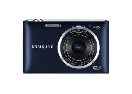 Samsung - EC-ST150FBPBUS - Digital Cameras