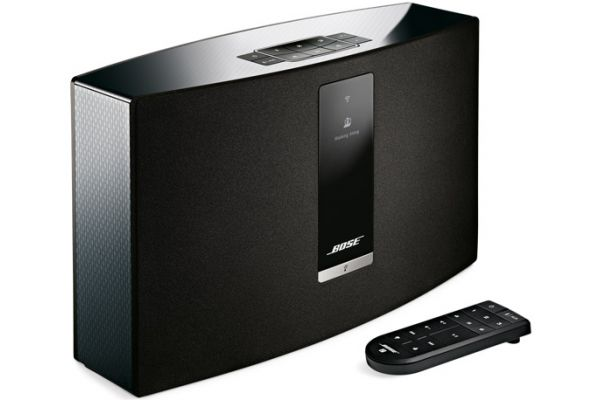 Bose SoundTouch 20 Series III Wireless Music System - 738063-1100