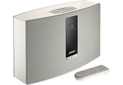 Bose - 738063-1200 - Mini Systems & iPod Docks
