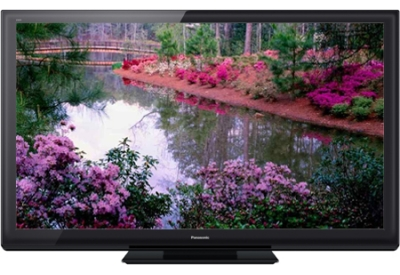 Panasonic - TC-P50ST30 - Plasma TV