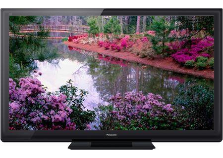 Panasonic - TC-P50ST30 - Plasma TV