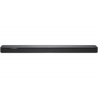 Bose Black Soundbar 500 With Amazon Alexa and Google Assistant