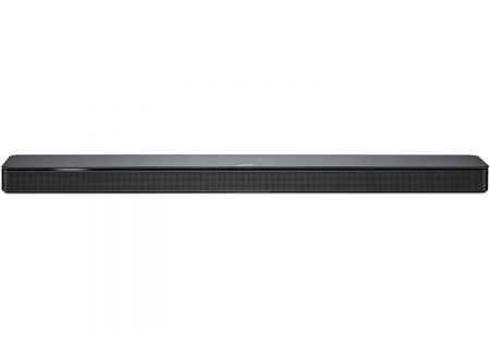 Bose Black Soundbar 500 With Amazon Alexa - 799702-1100
