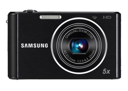Samsung - ECST76ZZBPBUS - Digital Cameras