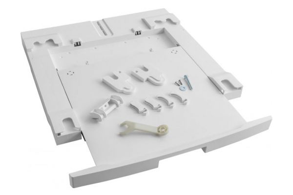 Large image of Electrolux Front Load Laundry Stacking Kit - STACKIT24