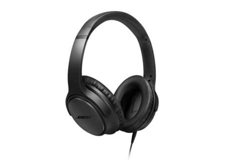 Bose - 741648-0010 - Over-Ear Headphones