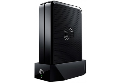 Seagate - STAM2000100 - External Hard Drives