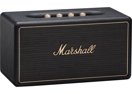 Marshall Stanmore Multi-Room Black Wireless Speaker - 04091903
