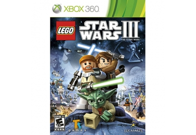 Microsoft - STARWARSIII - Video Games