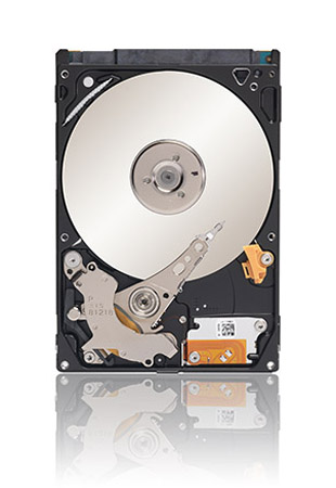 how to test laptop hard drive speed