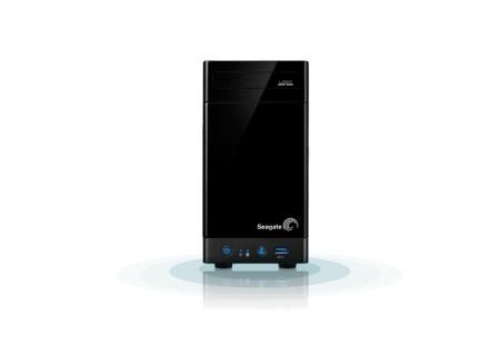Seagate - STBN6000100 - External Hard Drives