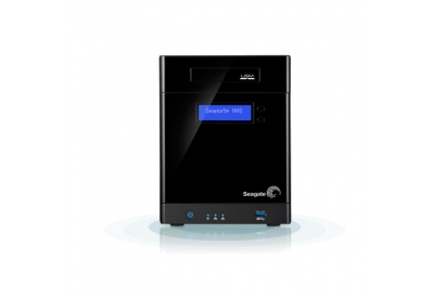 Seagate - STBP100 - Networking & Wireless