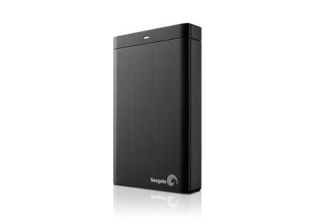 Seagate - STBU1000100 - External Hard Drives