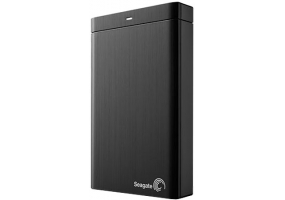 Seagate - STBU500100 - External Hard Drives