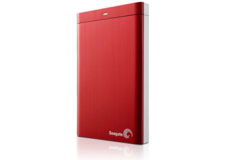 Seagate - STBU1000103 - External Hard Drives