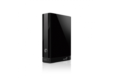 Seagate - STCA1000100 - External Hard Drives