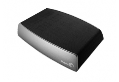 Seagate - STCG4000100 - Networking & Wireless