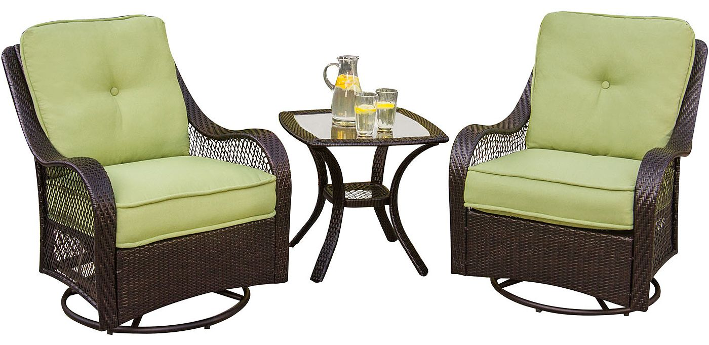 Keystone st charles 3pc outdoor patio set stcharles3pcsw for Outdoor furniture big w