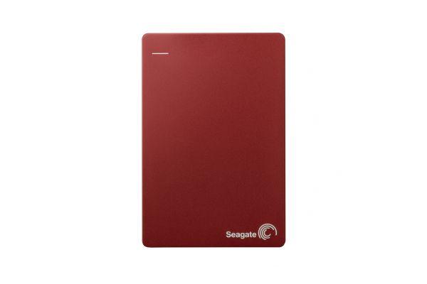Seagate Backup Plus Slim 2TB Red Portable Drive  - STDR2000103