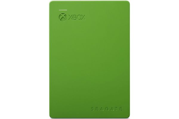 Large image of Seagate 2TB Game Drive For Xbox - STEA2000403