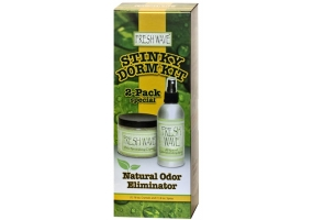 Fresh Wave - STINKYDORM - Environmentally Friendly Products