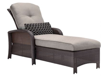 Hanover - STRATHCHSSLV - Patio Chairs & Chaise Lounges