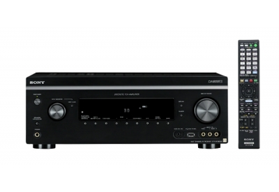 Sony - STR-DA1800ES - Audio Receivers