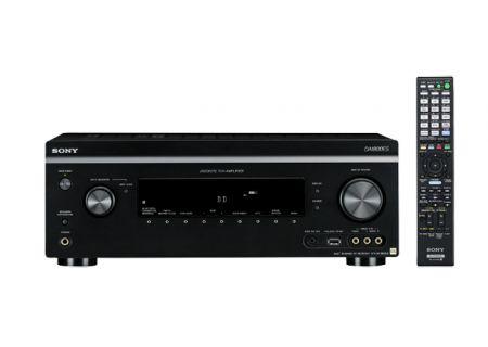 Sony - STR-DA1800ES - Audio Receivers