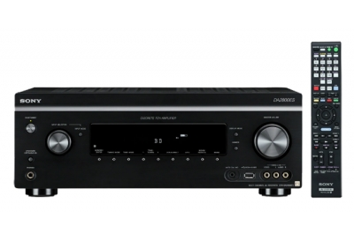Sony - STR-DA2800ES - Audio Receivers