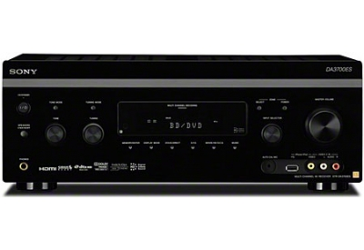 Sony - STR-DA3700ES - Audio Receivers