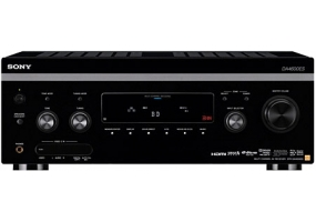 Sony - STR-DA4600ES - Audio Receivers