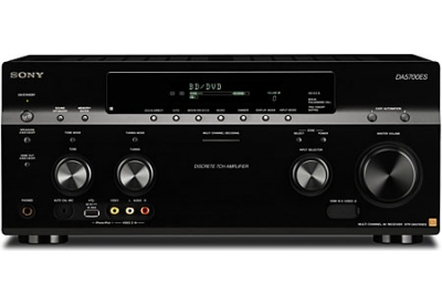 Sony - STR-DA5700ES - Audio Receivers