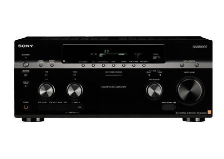 Sony - STR-DA5800ES - Audio Receivers