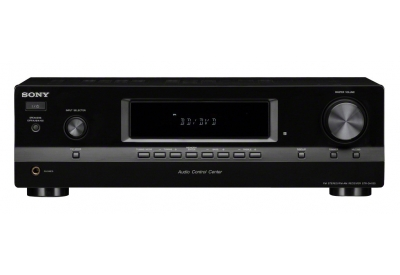 Sony - STR-DH130 - Audio Receivers