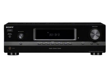 Sony - STR-DH130 - Audio Receivers