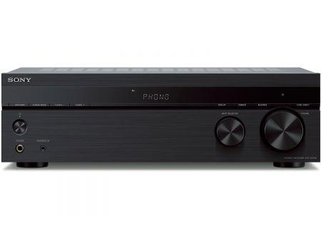 Sony - STR-DH190 - Audio Receivers
