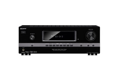 Sony - STR-DH520 - Audio Receivers