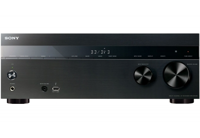 Sony - STR-DH550 - Audio Receivers