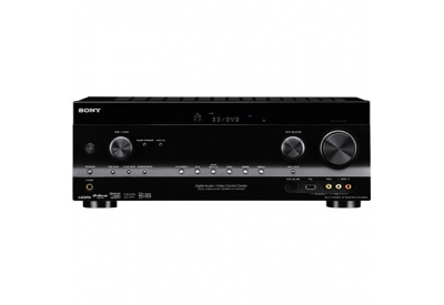 Sony - STR-DH720 - Audio Receivers
