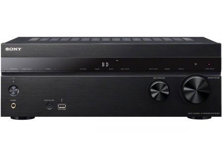 Sony - STR-DH740 - Audio Receivers