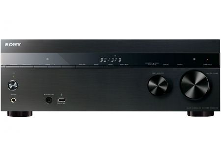 Sony - STR-DH750 - Audio Receivers