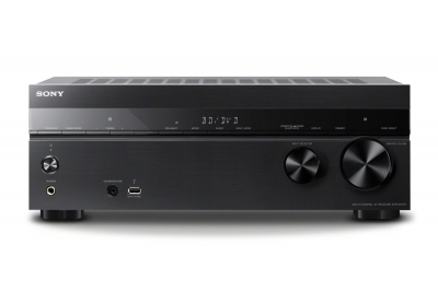 Sony - STRDH770 - Audio Receivers
