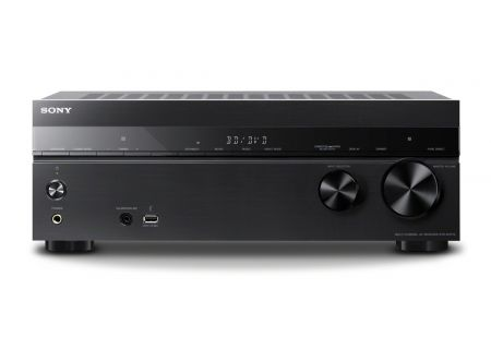 Sony - STRDH770 - Audio Receivers