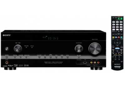 Sony - STR-DH830 - Audio Receivers